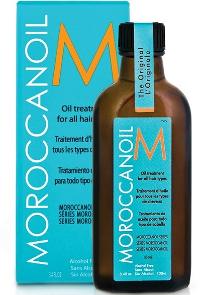 Moroccanoil Tratamiento 100ml